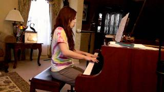 Littlest Things - Lily Allen (cover)