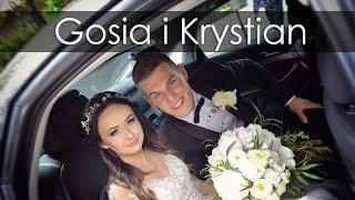 Gosia & Krystian   Teledysk Ślubny 2018