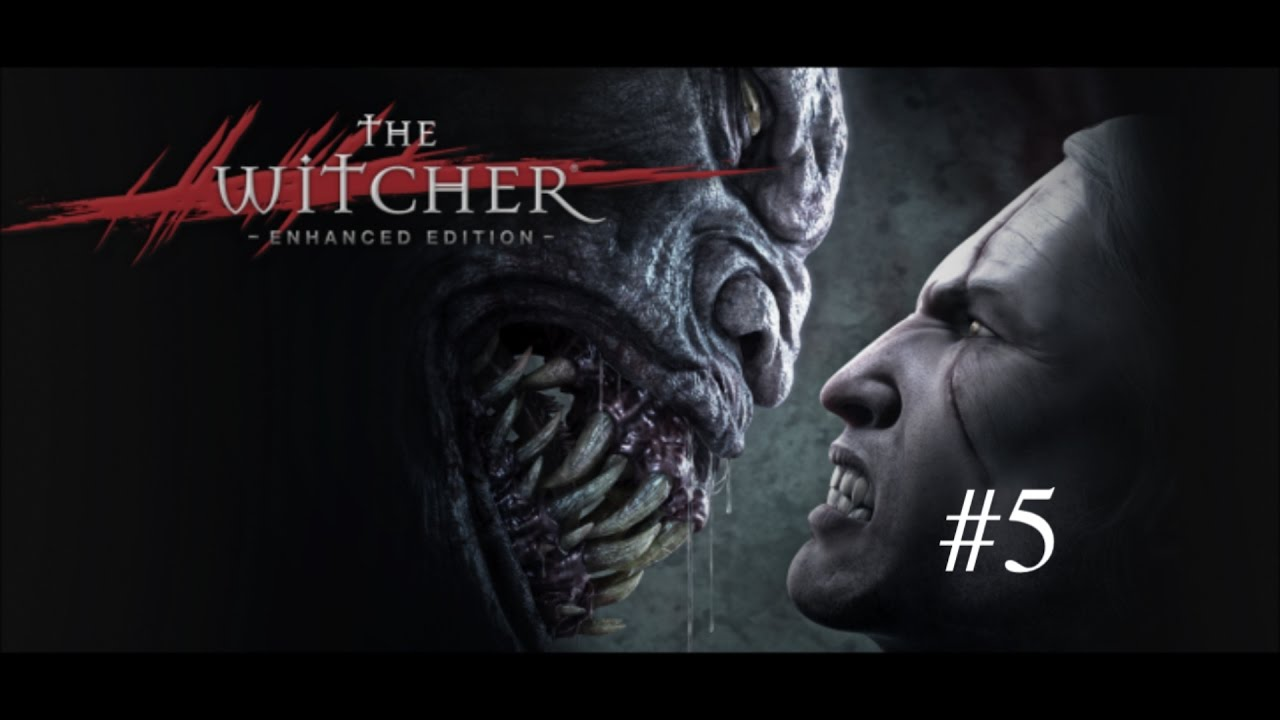 Download The Witcher -  Episode 5 I Aide a la Populace