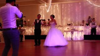 Mrs. Young Hui Tewksbury | Father & Daughter Dance | Gangnam Style!