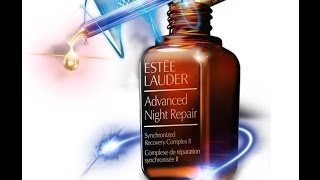 Review on the Estee Lauder advanced night repair synchronized recovery complex ii Thumbnail