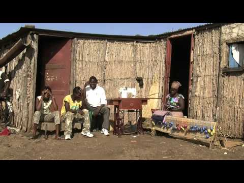 Voices from a Shattered Land - Landmines - Mozambique