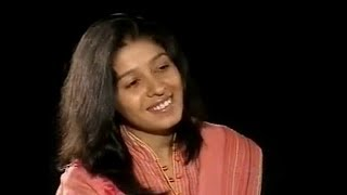 Fanaa | Mere Haath Mein - Sunidhi Chauhan Singing Without Music