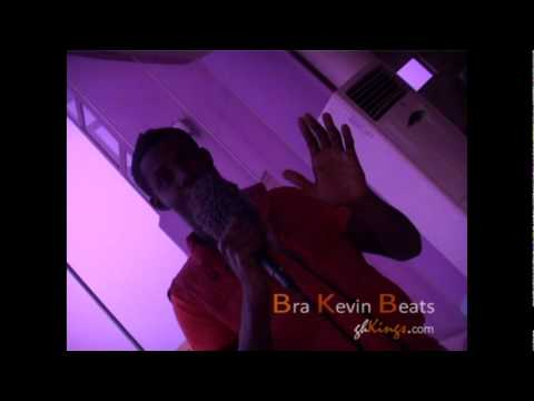 Bra KevinBeats for ghKings