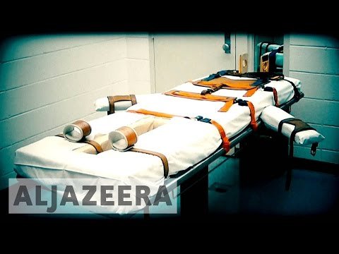US Supreme Court approves use of lethal injection in Arkansas