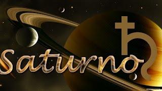 PLANETA SATURNO - Encontros Astrológicos