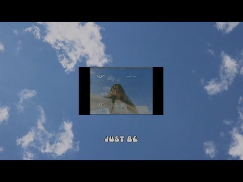 Gina Brooklyn - Just Be (Official Lyric/Music Video)