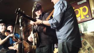 Roly Poly - Leoa & Johns @ Rocky Top 2011.6.5