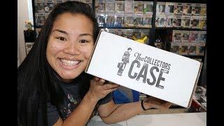 2018 November Collectors Case Unboxing - [Case 31]