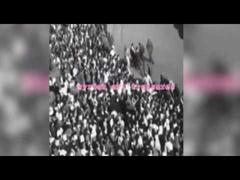 אלי כהן הסוף Eli Cohen The End