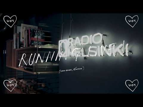 ANGELS IN RADIO HELSINKI //  AUDIOlink IN DESCRIPTION