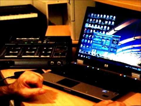 Behringer Bca2000 Driver For Mac