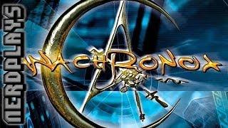 NerdPlays - Anachronox (PC)