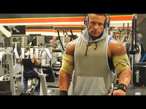 Bodybuilding Motivation - ALIEN