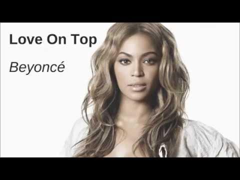 Beyonce - Love on Top (Infinite Modulations)