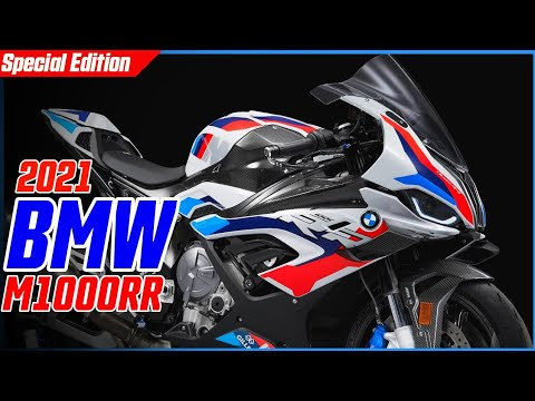 Download New BMW S1000 M RR homologation special | Motorcycle TV