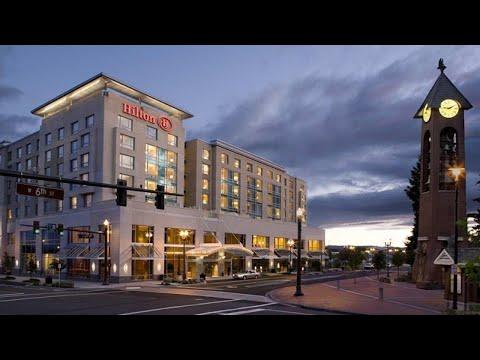 Hilton Vancouver Washington - Vancouver Hotels, Washington