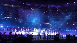 Download Mp3 Closing Ceremony - Fifa World Cup Finals 2010