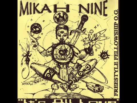 [Mikah 9] American Nightmare