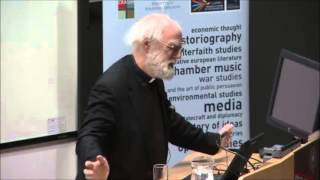Rowan Williams - What is Divine Power?