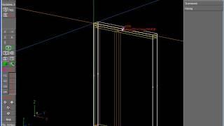 Урок CadWork Проектирование каркасного дома (Часть 8)