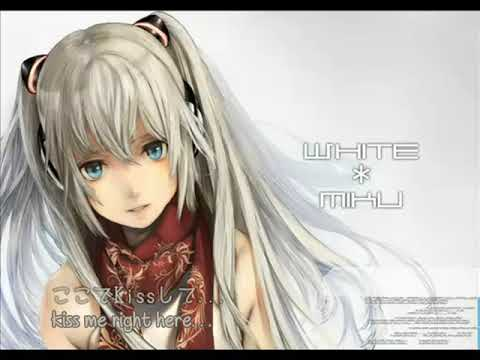 【Tiara ft  Hatsune Miku】SILVER «English sub»