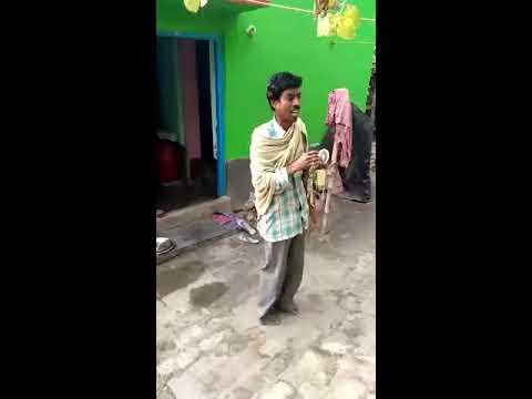 new funny video[Raja Raja Kareja Mein Samaja]