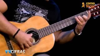 Habanera - Bizet - Aula de Violão Clássico (Farofa)