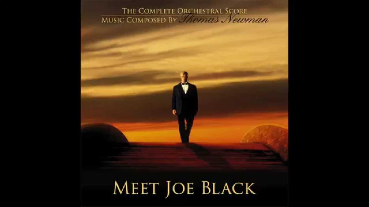 meet joe black classical music