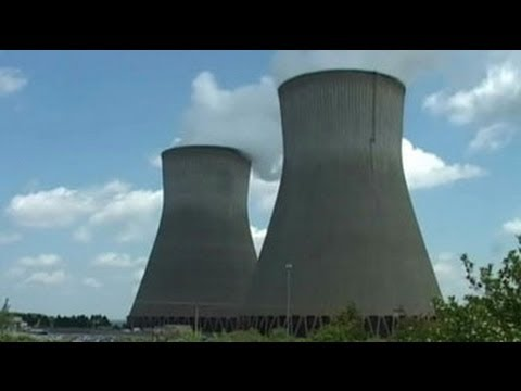 First glimpse of the American nuclear reactors India seeks to buy
