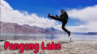 Leh-laddakh Ep-14,  Things to do at Pangong lake
