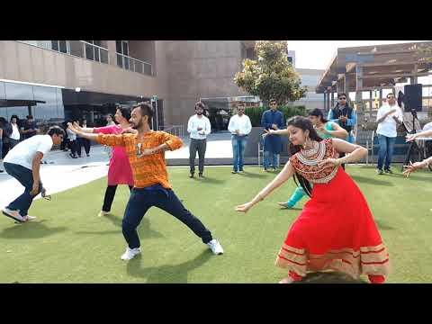 Westpac Diwali Celebration Flash Mob