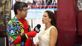 Former WWE Diva Mickie James Talks Who She Would Feud With In WWE