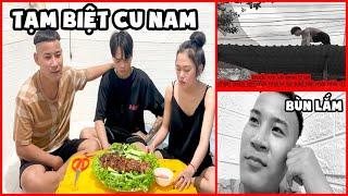 """Bữa Tiệc Chia Tay Nam """"Cameramen"""" l Cảm Ơn Nam Những Ngày Bên Nhau"""