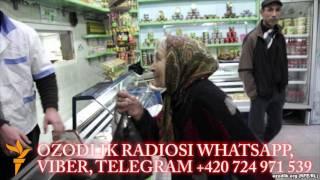 Ўзбек пенсионерлари пластикдаги нафақани нақд қилиш йўлини топди