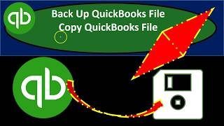 Back Up QuickBooks File Copy QuickBooks File u