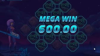 MEGA WIN IN ASTRO LEGENDS LYRA AND ERION