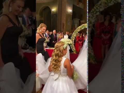 Τατιάνα Στεφανίδου - Νίκος Ευαγγελάτος: Πάντρεψαν την γνωστή δικηγόρο, Γιάννα Παναγοπούλου! (εικόνες)