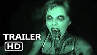 THE MΟNSTER PROJECT Official Trailer (2017) Found Footage Movie HD