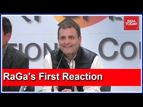 """""""Why Did CAG's Rafale Report Not Reveal Price Of Deal?"""" - Rahul Gandhi's First Reaction Mp3"""