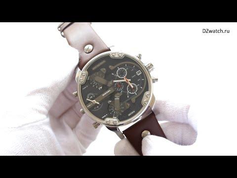 Часы Diesel DZ7314