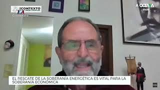 AL RESCATE DE LA SOBERANÍA ALIMENTARIA. Dr. Pablo Moctezuma Barragán