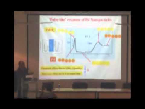 Nanoscale sensor, resistive memory and solar cell devices_93 Prof B R Mehta