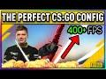 The Best CS:GO Settings 2020 ! (FPS, Config, Autoexec, Viewmodel) + Link In Description
