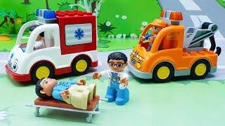 Мультики про машинки для детей - развивающие видео все серии подряд. Лучшие мультфильмы 2020 года.