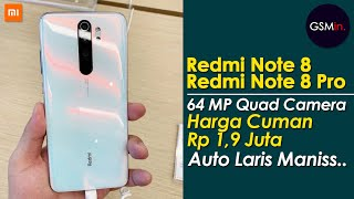 HP QUAD-CAMERA IDAMAN? | Review realme 5 Pro Indonesia.