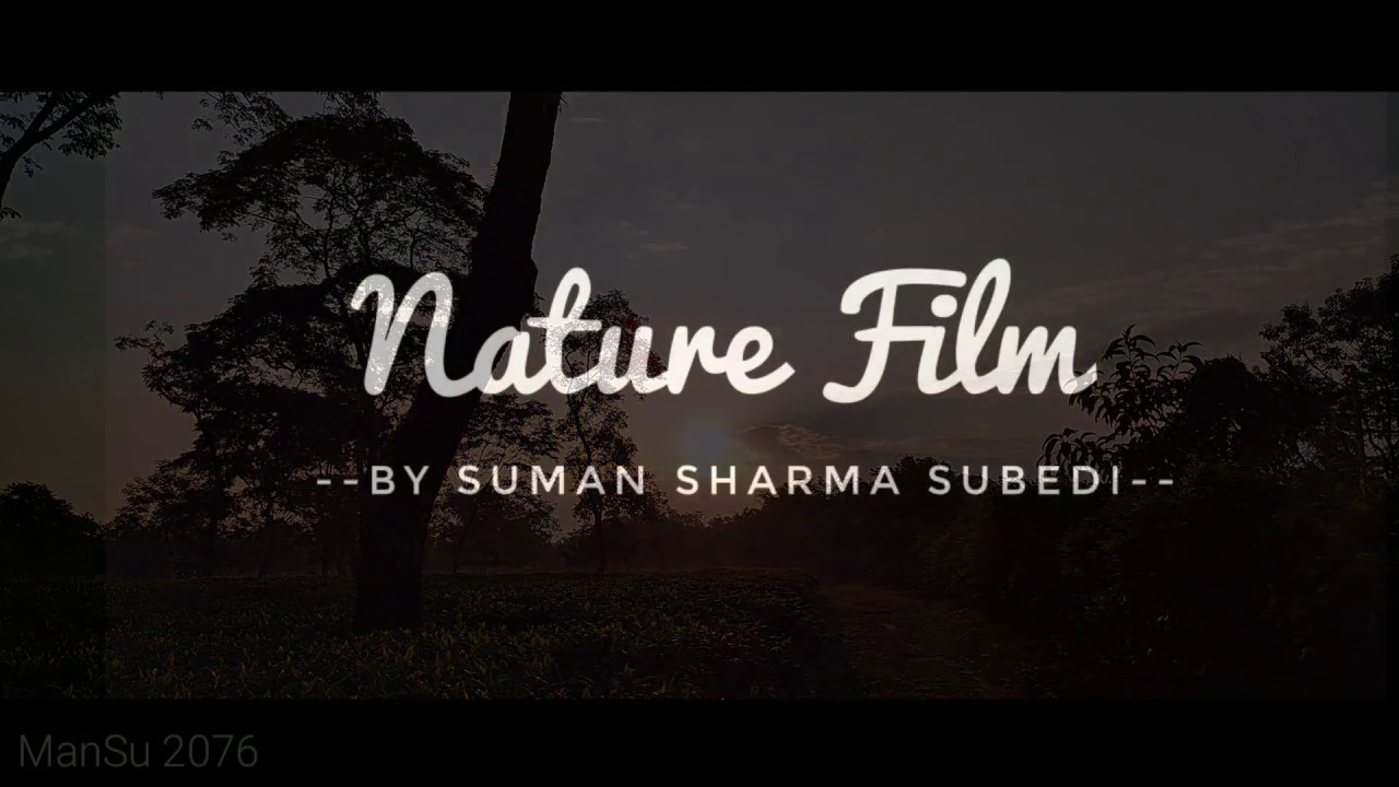 Nature Film|| Realme XT |Assam,India