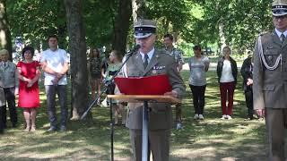 Święto Wojska Polskiego w Komorowie 15.08.2019