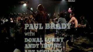 Crazy Dreams - Paul Brady 1976