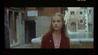 1981: Dominique SANDA, Isabelle HUPPERT dans